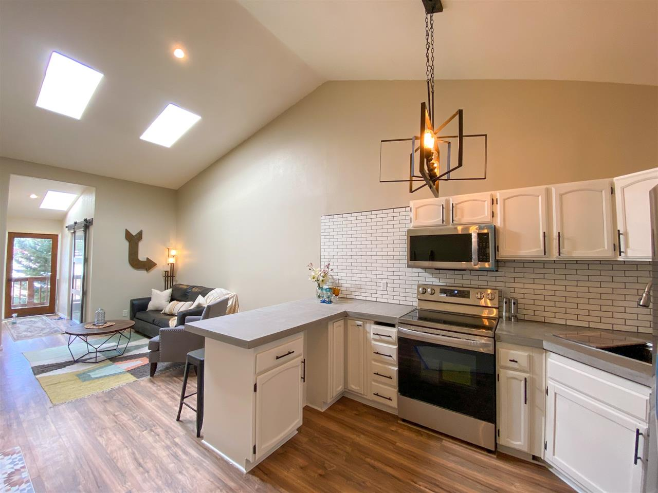 14 Mammoth Mountain Road Unit 7, Angel Fire, NM 87710
