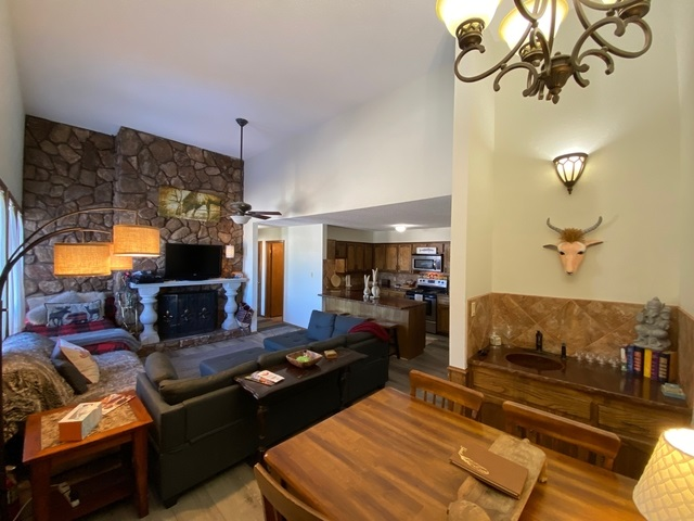 28 Aspen, Angel Fire, NM 87710