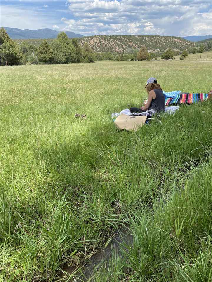 Vallecitos Road, Chamisal, NM 87553