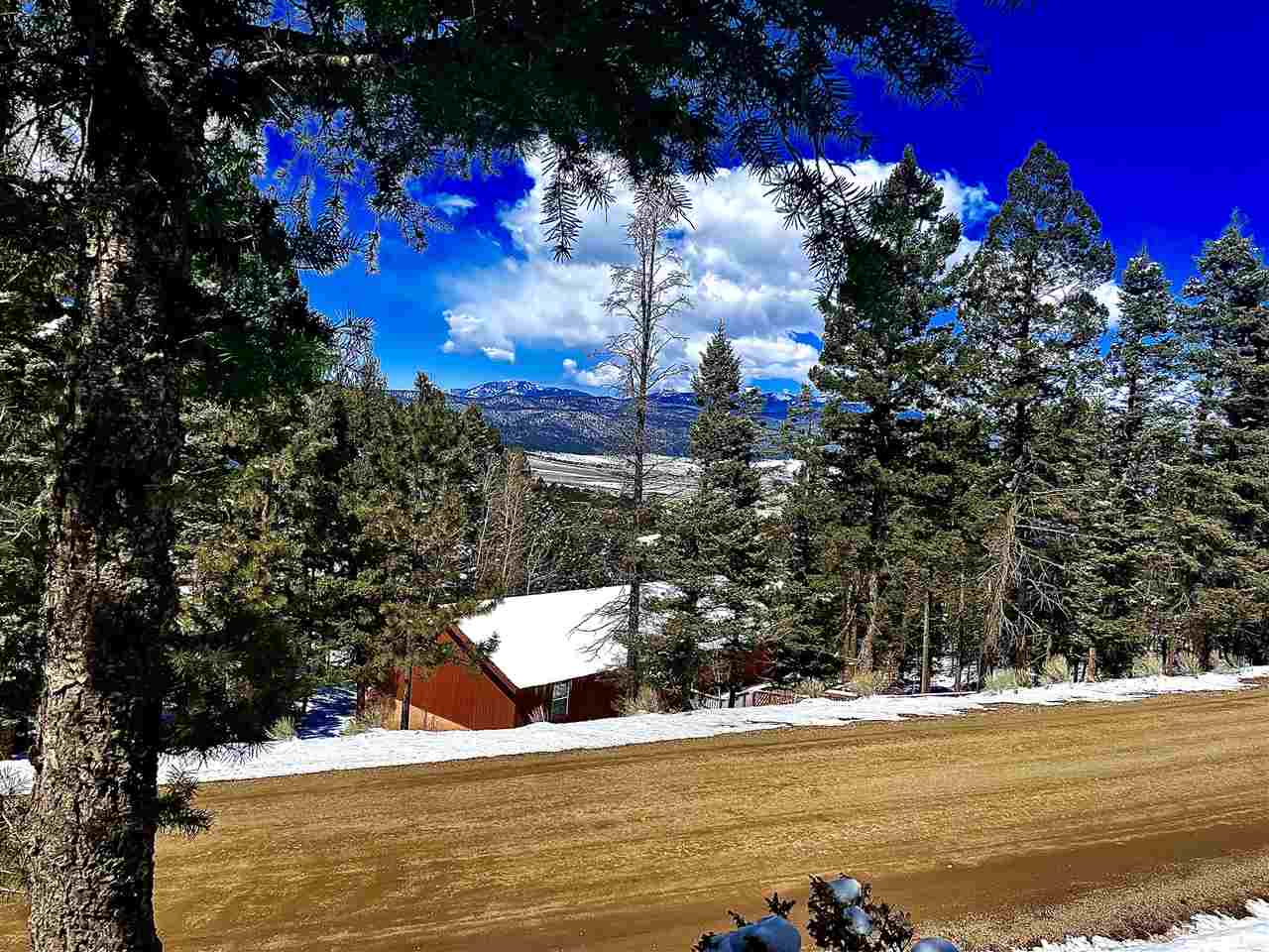 Lot 150 Back Basin Rd, Angel Fire, NM 87710