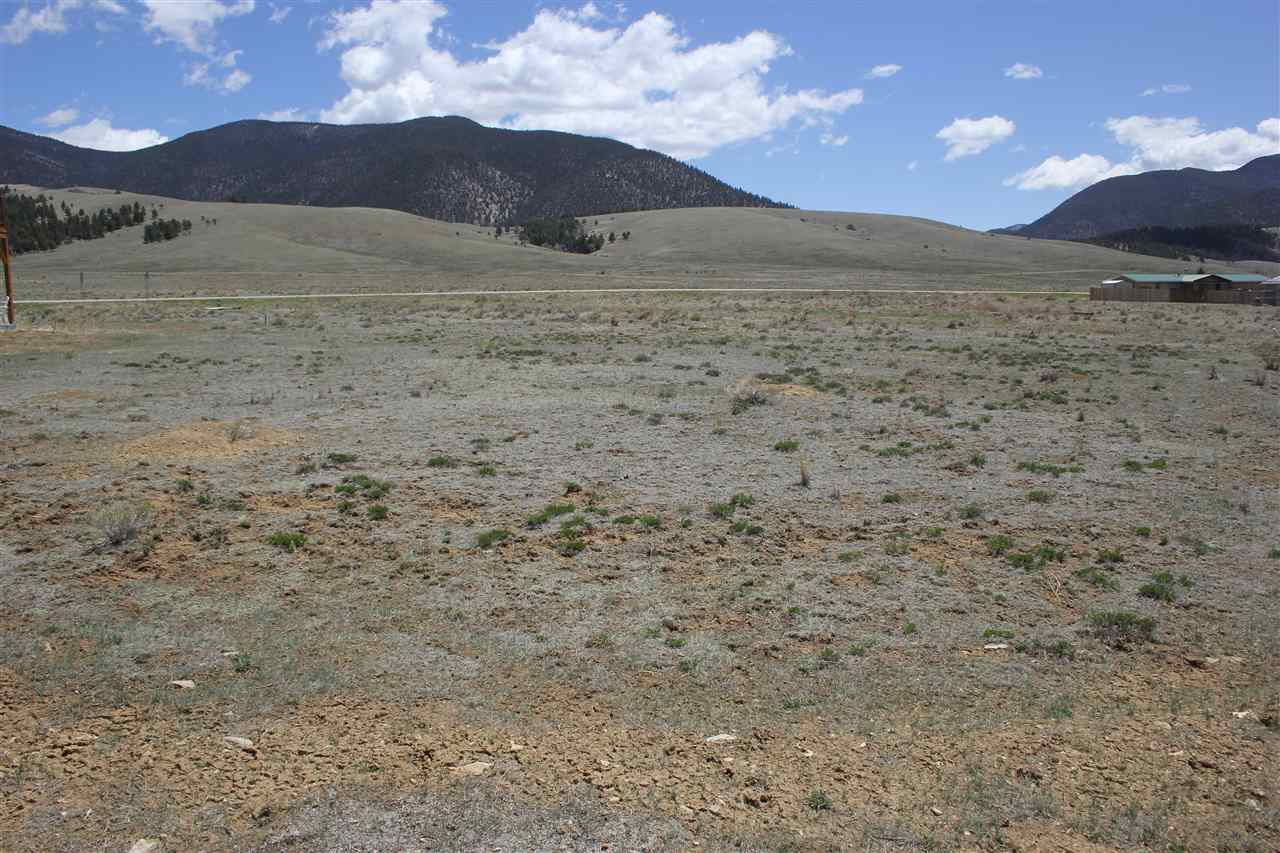lot 6 Indian Paintbrush, Eagle Nest, NM 87718