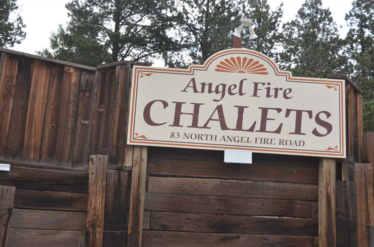 83 N Angel Fire Rd