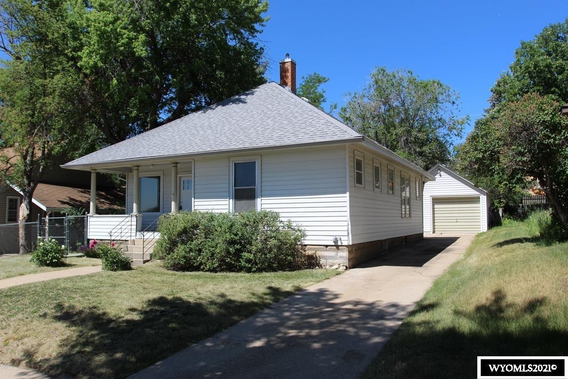 636 Clarendon Avenue, Sheridan, WY 82801